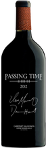 2014 Passing Time Red Mountain Cabernet Sauvignon 3L